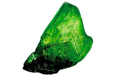 Séminaire U.R.C.I. Les potentialités des minéraux