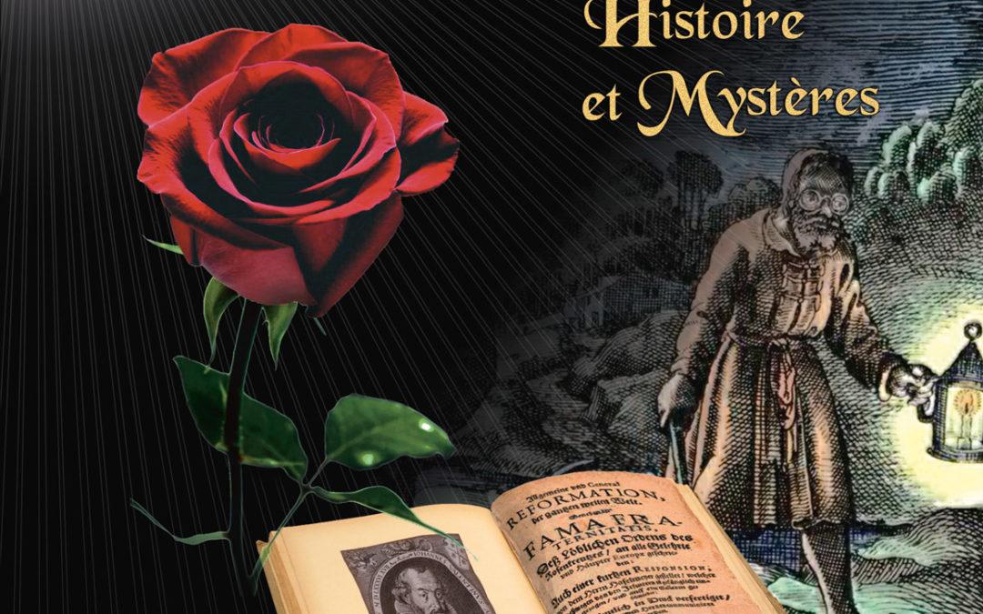 Rose-Croix Histoire et Mystères